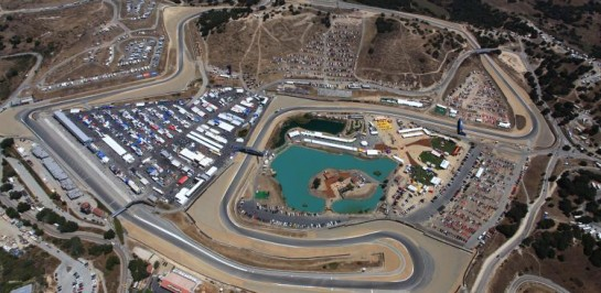 วิเคราะห์ก่อนการแข่งขัน WSBK สนาม Mazada Raceway Laguna Seca ประเทศอเมริกา