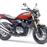Kawasaki ส่งสัญญาณ New Z900RS รถเรโทรสปอร์ตเตรียมเปิดตัวปี 2018