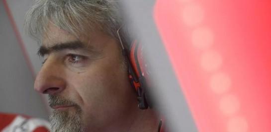 MotoGP News : เปิดใจ Gigi Dall'Igna ผู้จัดการทีมแข่ง Ducati Corse