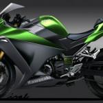 All New Kawasaki Ninja 400 อาจเปิดตัวมาแทน 300 คันเดิม? และมีโอกาสมี cc จริงๆ สูงถึง 420?