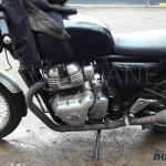 Royal Enfield 750cc ถูกพบอีกครั้งที่อินเดีย