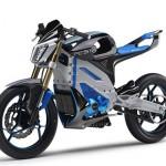Yamaha เตรียมเปิดตัวรถมอเตอร์ไซค์พลังงานไฟฟ้ารุ่นใหม่ในเร็วๆ นี้