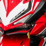 กระแสข่าวเริ่มแรง All New Honda CBR300RR อาจขยับไปถึง 350RR และเปิดตัวในปี 2018 นี้