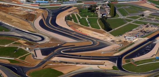 วิเคราะห์สนาม Silverstone Circuit สนามการแข่งขันลำดับที่12 รายการ MotoGP
