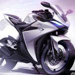 New Yamaha YZF-R3 อาจจะมี Upside – Down ขนาดที่ใหญ่กว่า Honda CBR250RR