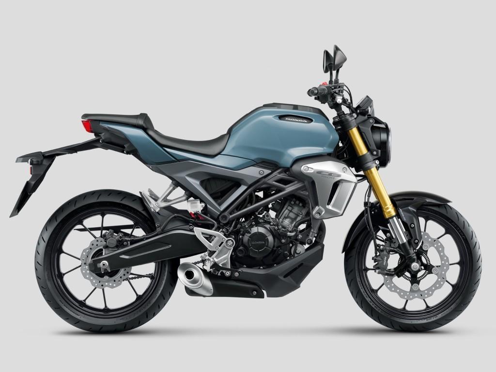 Honda CBR150R ราคา