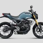 รีวิว 2017 Honda CB150R [Specs Reviews]