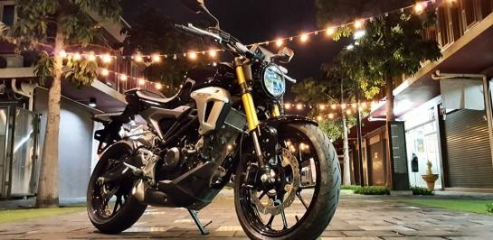 วัดจากความรู้สึกจริง New Honda CB150R คุ้มค่าและน่าใช้หรือไม่