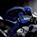 Yamaha มีแผนการสำคัญกับเจ้า MOTOROiD