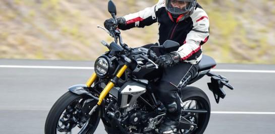 รีวิวการทดสอบขับขี่จริงของ New Honda CB150R เจาะลึกทุกรายละเอียด