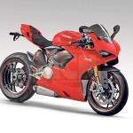 เปิดเผยสเปกอย่างเป็นทางการกับเครื่องยนต์ V4 ขนาด 1100cc ลูกใหม่ล่าสุดของ Ducati Desmosedici Stradale