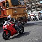 ปลุกสัญชาตญาณแห่งความสปอร์ตเร้าใจได้ทุกวัน กับภาพถ่ายที่คว้าแชมป์รางวัล Ducati SuperSport Photo Contest 2017