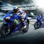 Yamaha MotoGP Edition Series  สปิริตแห่งแชมป์โมโตจีพี…ศักดิ์ศรีระดับโลก