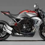 เปิดเผยโฉมหน้าของ All New Honda CB1000R แล้ว ลุ้นเปิดตัวปลายปีนี้