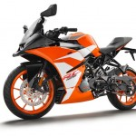รีวิว KTM RC125 [SPECS REVIEW]