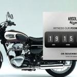 """ยืนยันมาแล้ว New Kawasaki W175 พร้อมเปิดตัว 18 พฤศจิกายนนี้ มีสโลแกนว่า """"ABSOLUTE RESPECT"""""""