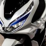 Honda PCX Electric เตรียมเปิดตัวเวอร์ชั่นวางขายจริงในปี 2018 นี้