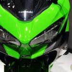 เจาะลึก All New Kawasaki Ninja 250 2018 รถสปอร์ตแฟร์ริ่งตระกูลดัง