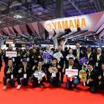ยามาฮ่าเชิญสื่อมวลชนชั้นนำ เข้าชมสุดยอดนวัตกรรมสุดล้ำสมัยที่บูธยามาฮ่า ในงานโตเกียวมอเตอร์โชว์