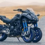 ตอบคำถาม Yamaha NIKEN สามล้อบ้าพลังจาก Yamaha