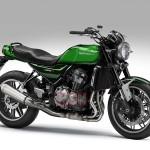New Kawasaki Z900RS จะมาใน 2 เวอร์ชั่นด้วยกัน พร้อมข้อมูลของราคาที่คาดการณ์