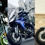 โปรเด็ดให้คุณเป็นเจ้าของบิ๊กไบค์สุดฮ็อตอย่าง Yamaha MT-07, MT-09 Tracer และ  XSR 900 ได้ง่ายๆ ด้วยเงื่อนไขสุดพิเศษ