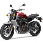เตรียมตัวให้พร้อมกับ Yamaha XSR700