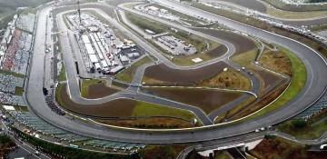 วิเคราะห์สนาม Twin Ring Motegi สนามการแข่งขัน MotoGP ลำดับที่ 15