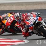 สรุปผลการแข่งขัน MotoGP สนามที่ 17 Sepang International Circuit ประเทศมาเลเซีย