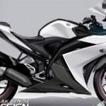 All New Yamaha YZF-R3 2018 ว่าที่เจ้าตลาดในคลาส 300