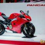 เจาะลึกบูธมอเตอร์ไซค์ Ducati ในงาน Motor EXPO 2017