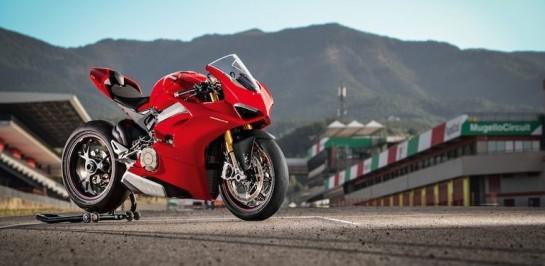 6 โมเดลใหม่ของ Ducati ที่จะเปิดตัวในงาน 2018 Long Beach Motor Show