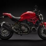 2018 Ducati Monster 821 [Specs Reviews]