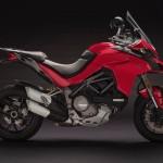 เปิดตัว 2018 Ducati Multistrada 1260 ที่งาน EICMA SHOW 2017