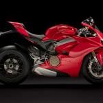 Ducati เปิดตัวสุดยอดรถซุปเปอร์สปอร์ตรุ่นเรือธงคันใหม่อย่าง New Panigale V4