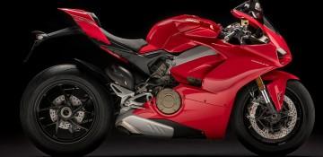 เจอกันแน่นอนในบ้านเรา กับ New Ducati Panigale V4 ที่งาน Motor EXPO 2017 นี้