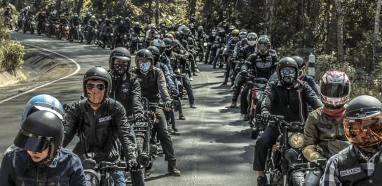 GPX จัดใหญ่ ยกพลขึ้นปาย กับทริป Meet Slow Ride ปายเต๊อะปายแอ่ว