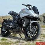 """Project ปลุกผี Suzuki """"Katana 1000L"""""""