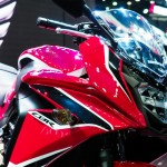 """""""ฮอนด้า บิ๊กไบค์"""" โชว์แพชชั่น จัดโปรโมชั่นพิเศษเอาใจสาวกบิ๊กไบค์ตัวจริง พร้อมเปิด Honda 500 Series, 650 Series และ Rebel 500 ที่แรกในงาน Motor Expo 2017"""