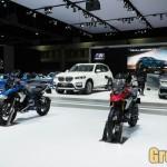 เจาะลึกบูธมอเตอร์ไซค์ BMW ในงาน Motor EXPO 2017