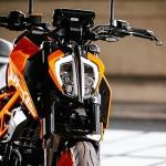 เปิดตัว KTM Duke 390 ในไทยพร้อมเคาะราคา