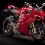 "Ducati V4s ถูกโหวตให้เป็น ""Queen Of Show"" ที่งาน EICMA SHOW 2017"
