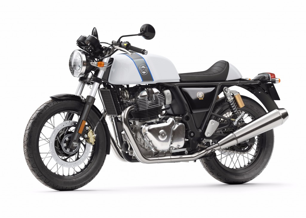 Royal_Enfield_Continental_GT_-_Ice_Queen_Front_3-4