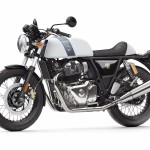 รีวิว  Royal Enfield Continental GT 650 [SPECS REVIEWS]