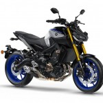 Yamaha จ่อเปิดตัว MT-09SP และ MT-07SP กันในงาน MotorEXPO 2017 นี้