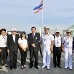 ยามาฮ่า ร่วมสนับสนุนงานแข่งความเร็วทางอากาศระดับโลก AIR RACE 1 WORLD CUP THAILAND 2017 ครั้งแรกในเมืองไทย
