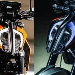 ลุ้นเปิดตัว All New KTM Duke 390 และ New Duke 790 ในประเทศไทยเร็วๆ นี้