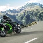ข้อมูลเพิ่มเติมของ 2018 Kawasaki Ninja H2 SX