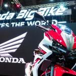 เจาะลึกบูธมอเตอร์ไซค์ Honda ในงาน Motor EXPO 2017