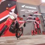 Breaking News : Honda เปิดตัว CRF150L ที่ประเทศอินโดนิเชีย